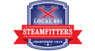UA Local 601 Steamfitters
